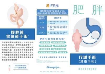 bariatric surgery, hong kong